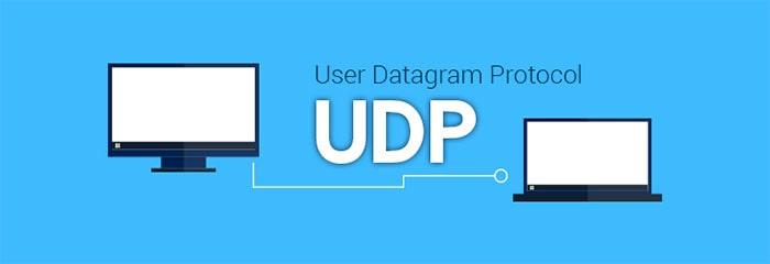 معرفی پروتکل UDP