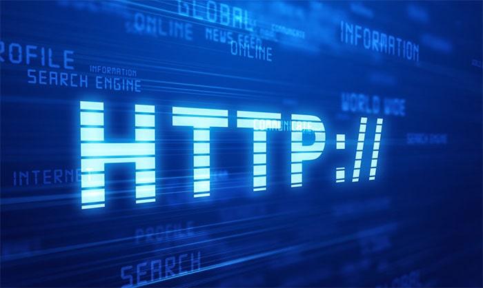 تعریف پروتکل HTTP