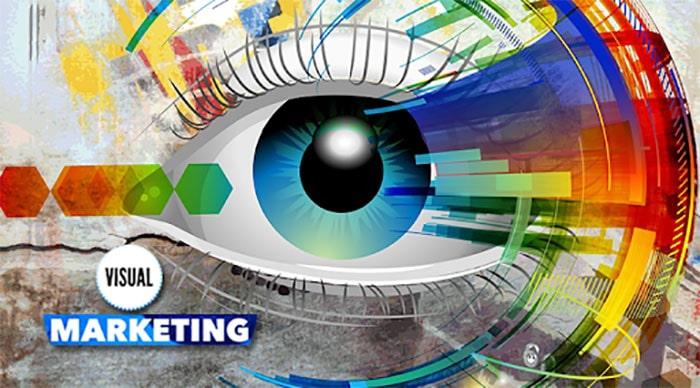 بازاریابی بصری چیست؟