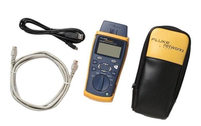 ابزار Fluke Network CIQ-100LD