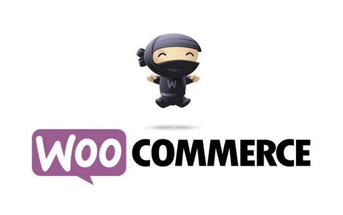 افزونه فروشگاه ساز WooCommerce