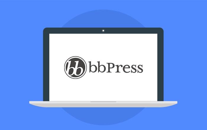 افزونه bbpress چیست؟
