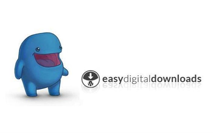 افزونه فروش محصولات دانلودی و مجازی Easy Digital Downloads