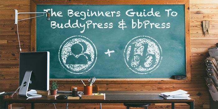 تفاوت و شباهت های افزونه ی BuddyPress و BBPress