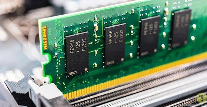 RAM با قابلیت تصحیح خطا (EEC)