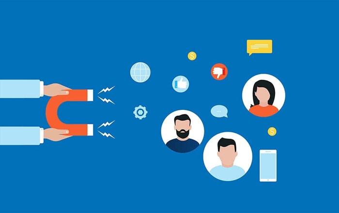روش های جذب کاربر در سوشیال مدیا و سوشیال مارکتینگ چیست؟