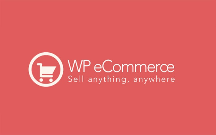 افزونه WP e-Commerce