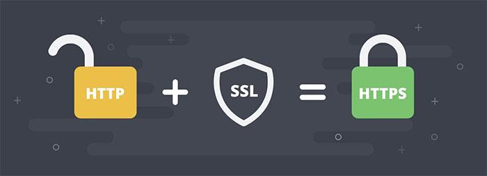 تبدیل وب سایت از HTTP به HTTPS