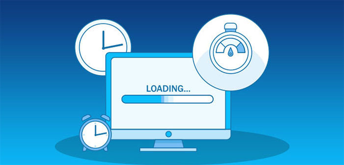 کاهش سرعت و عملکرد سایت