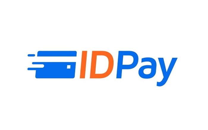 آیدی پی (IDPay.ir)