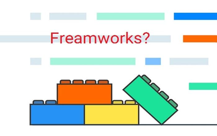 معایب استفاده از framework