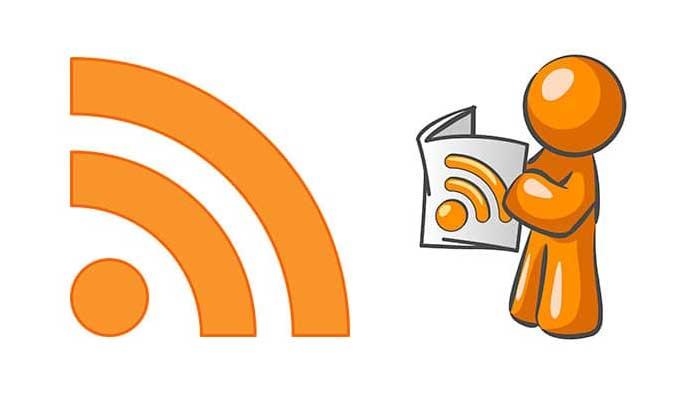 طرز کار RSS