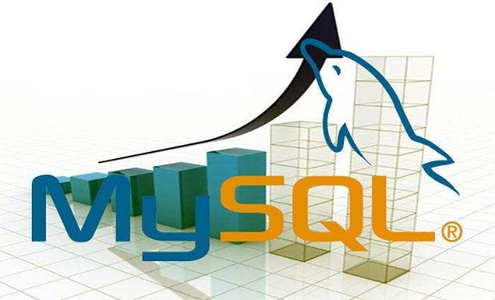تکامل MySQL