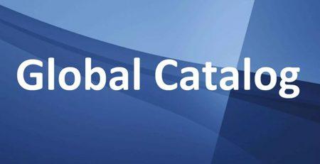 گلوبال کاتالوگ