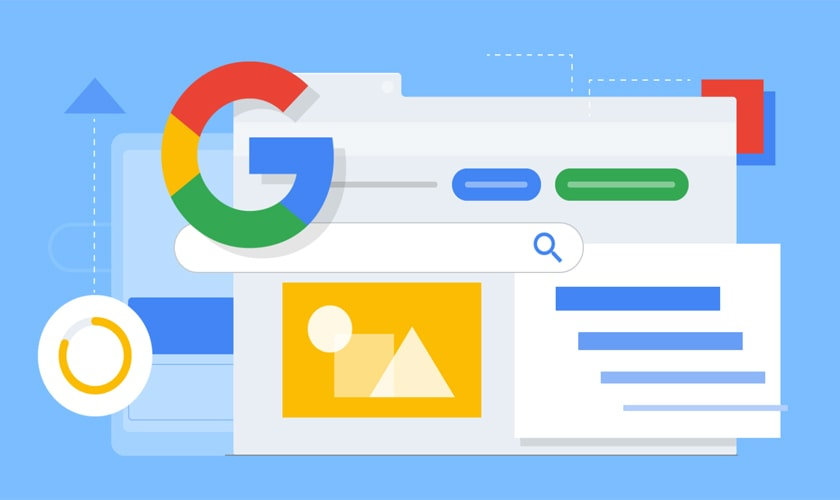 عدم نمایش سایت در گوگل
