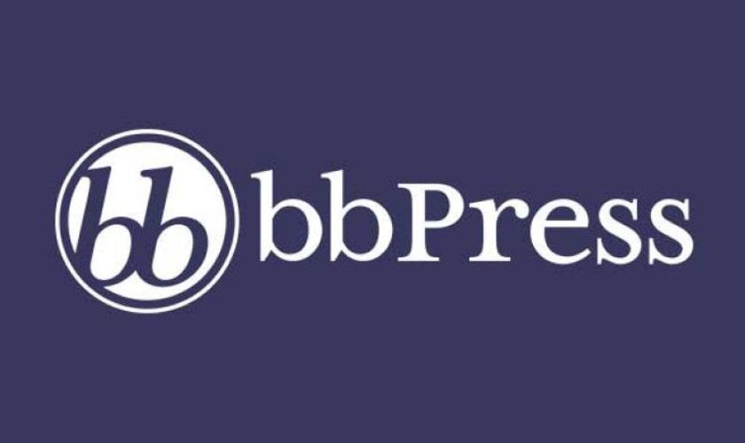 افزونه bbpress