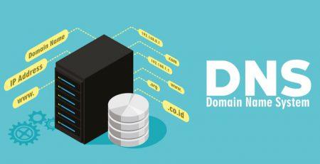 DNS Zone File
