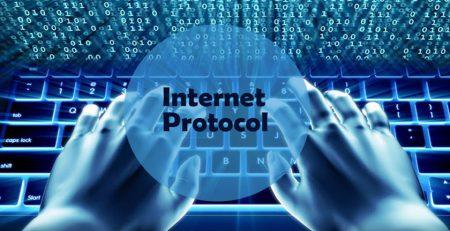 پروتکل IP