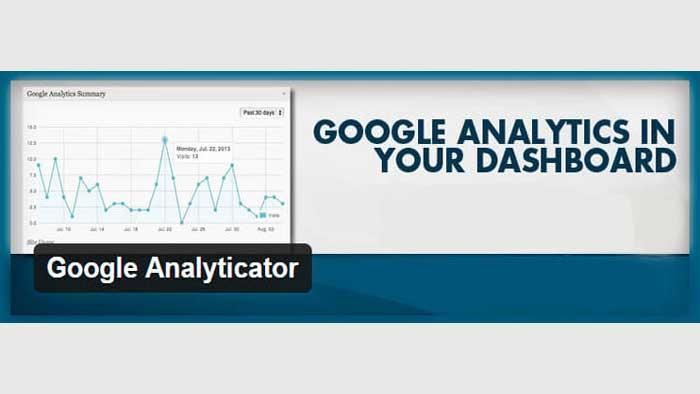Google analytictor