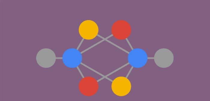 لینک ها در knowledge graphگوگل چگونه هستند؟