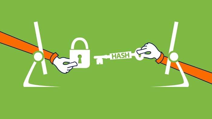 هش (Hash) چیست؟