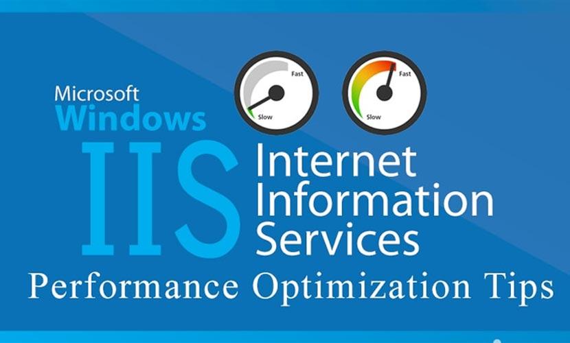 سرویس های اطلاعات اینترنت (IIS)