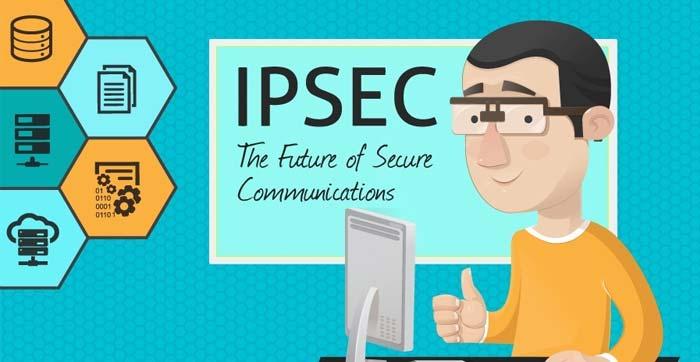 IPSec چیست؟