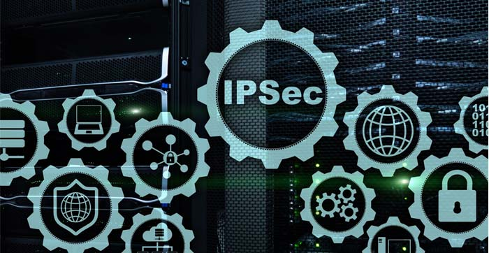 مزایای پروتکل IPSec VPN