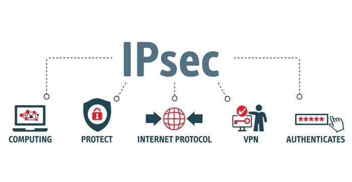 معایب پروتکل IPSec VPN
