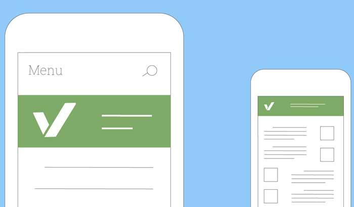 نحوه چک کردن Viewport وبسایت