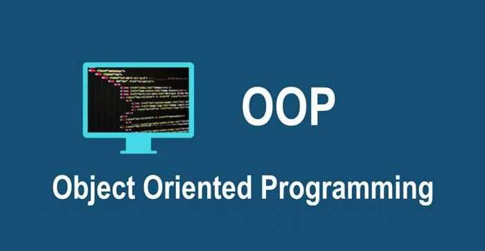 برنامه نویسی شی گرا (oop ) چیست؟