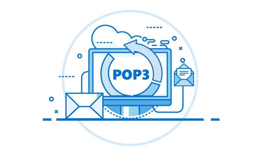پروتکل pop3