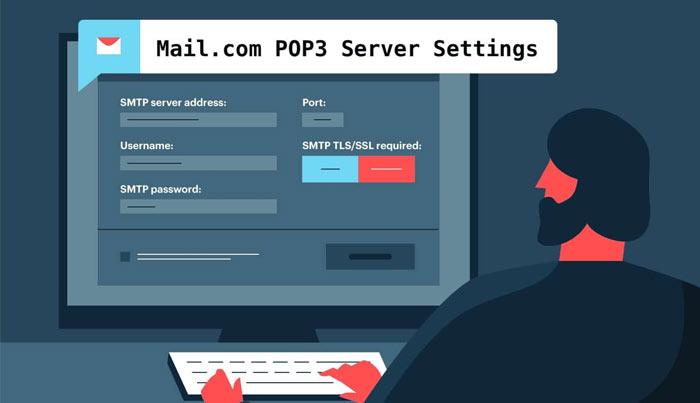 تفاوت protocol pop3 و imap
