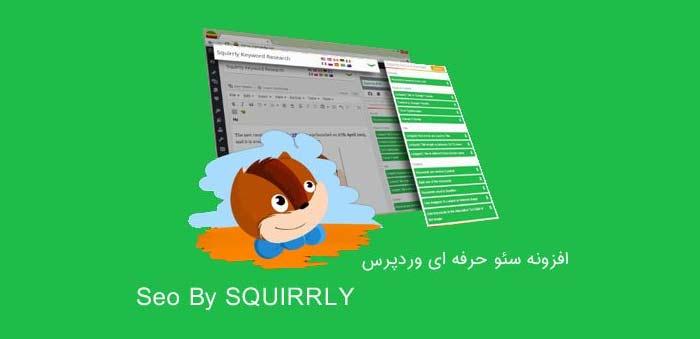 Free SEO Plugin for WordPress SQUIRRLY SEO