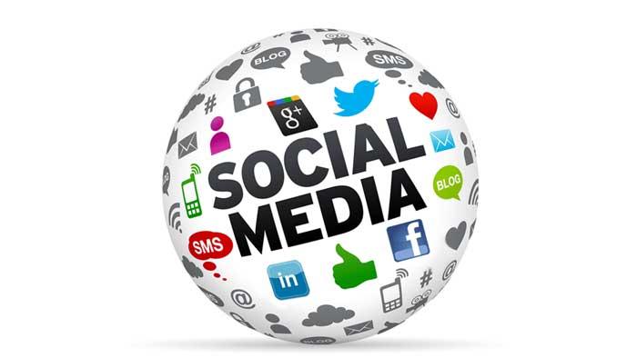 انتشار خودکار مطالب در شبکه های اجتماعی