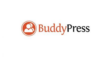 افزونه buddypress