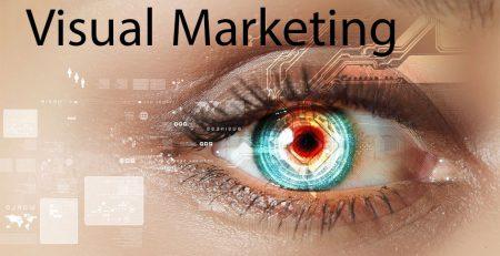 بازاریابی بصری