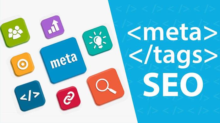 بازنویسی عنوان و متا برای بهبود سئو در موتورهای جستجو