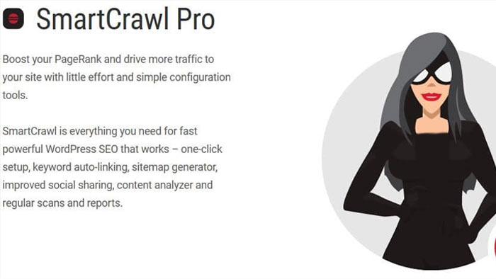 افزونه SmartCrawl pro چیست؟