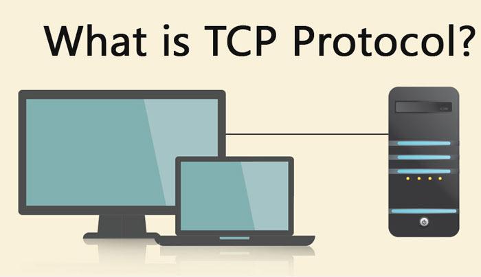 پروتکل TCP چیست؟