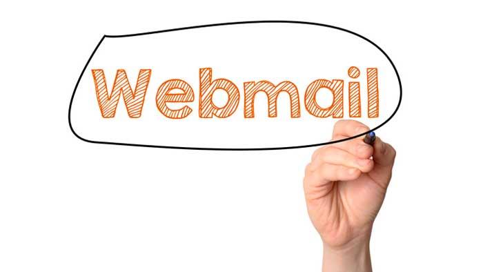 خدمات وب میل رایگان