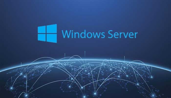 سرور ویندوز چیست ؟