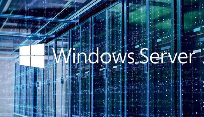 مزایای windows server چیست؟
