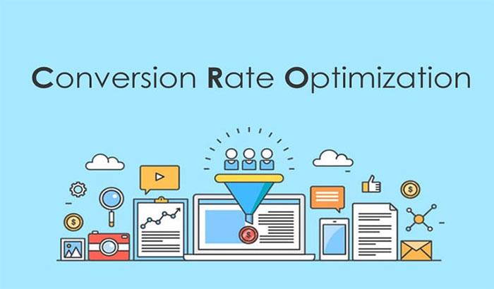 بهینه سازی نرخ تبدیل (CRO) چیست؟