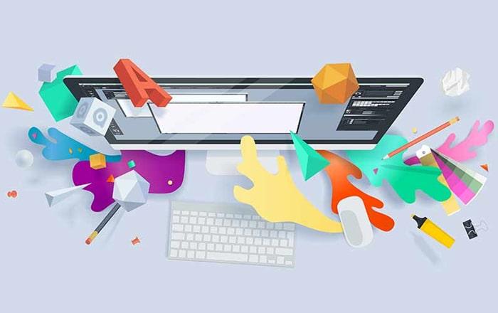 بهترین ابزارهای آنلاین طراحی لوگو