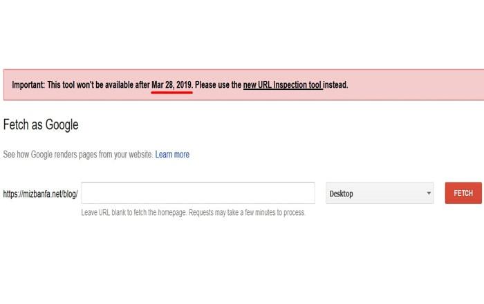 ثبت مطلب در گوگل
