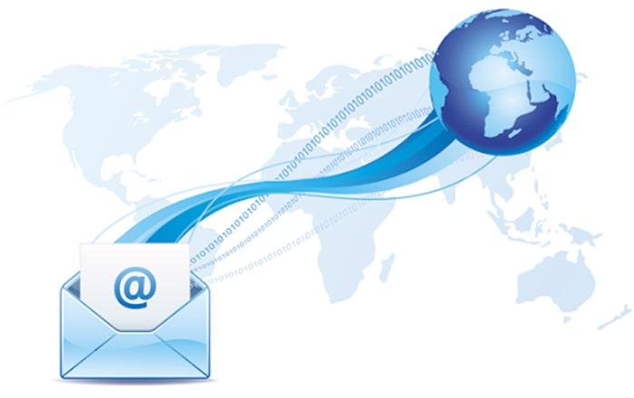 مزایای استفاده از میل سرور: