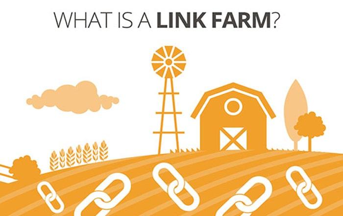 Link Farm چیست؟