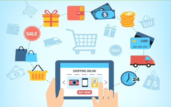 افزودن محصولات در طراحی فروشگاه اینترنتی