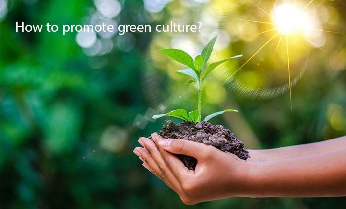فرهنگ سبز